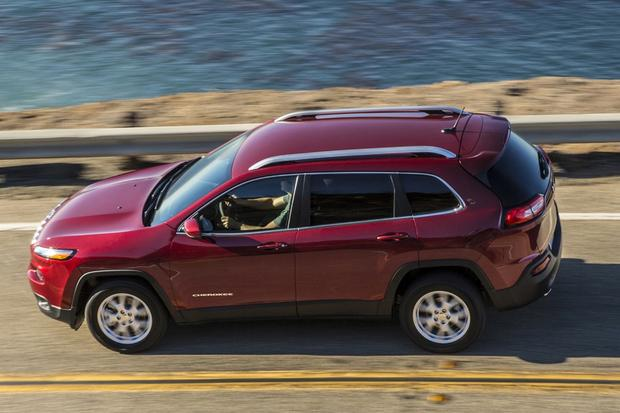 The Best Compact SUVs: A List of Our Favorites featured image large thumb4
