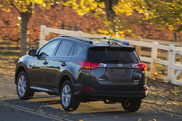 The Best Compact Suvs A List Of Our Favorites