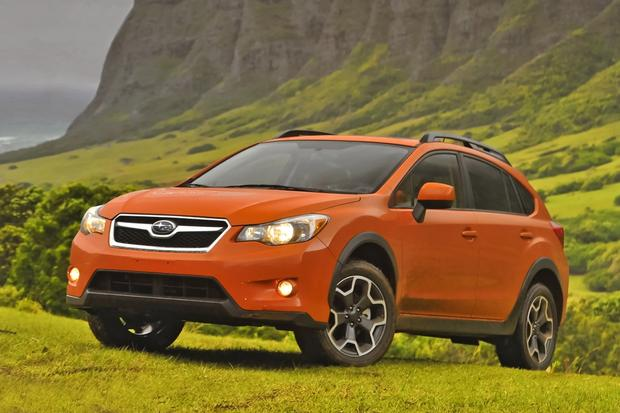 7 Cars That Look Great In Orange Featured Image Large Thumb0