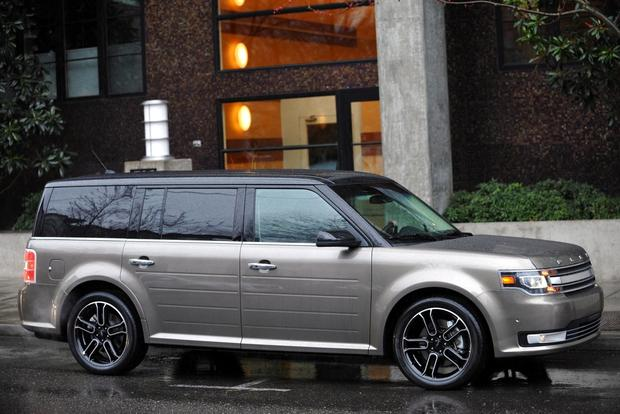 Top 10 Large Family Cars: 10 Must-Shop Family Cars