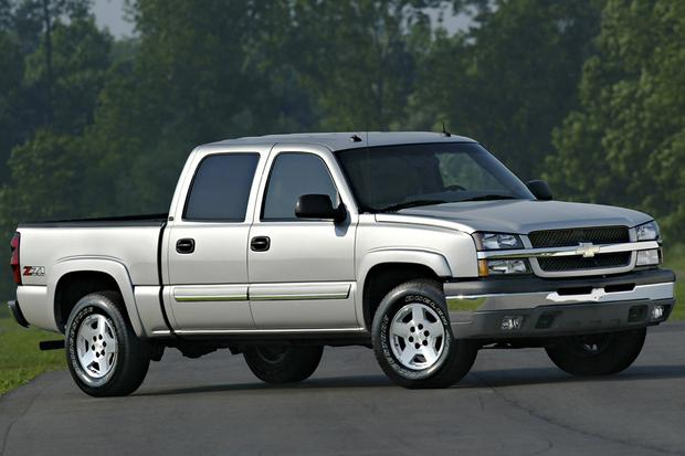 Used Pickup Trucks For Sale Near Me >> 6 Best Used Pickup Trucks Under 15 000 Autotrader