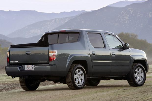6 Best Used Pickup Trucks Under 15 000 Featured Image Large Thumb4
