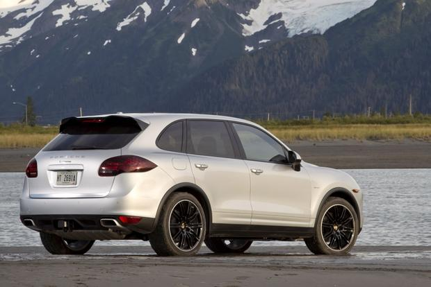 7 Cpo Luxury Suvs For 15 000 Less Than New Autotrader