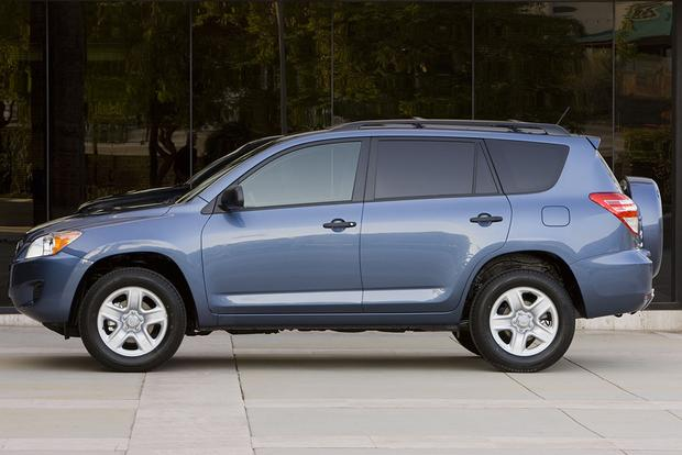 8 Great Used SUVs For $15,000 Or Less featured image large thumb5