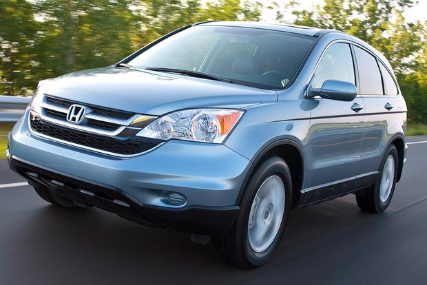 8 Great Used SUVs For $15,000 Or Less featured image large thumb1