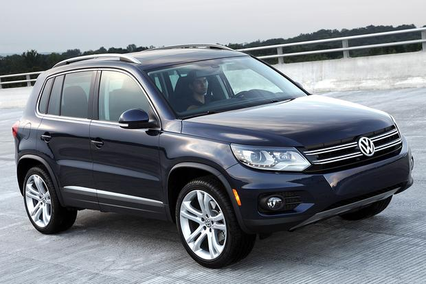 8 Great Used SUVs For $15,000 Or Less featured image large thumb6