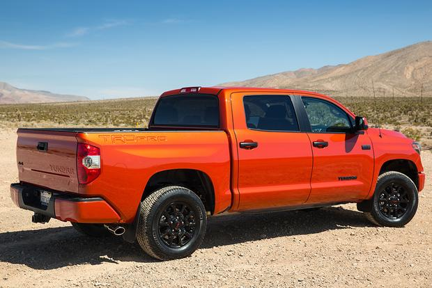 6 Great Off-Road Pickup Trucks for 2015 featured image large thumb2
