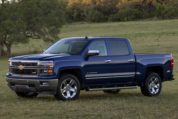 6 Great Off-Road Pickup Trucks for 2015 featured image large thumb3