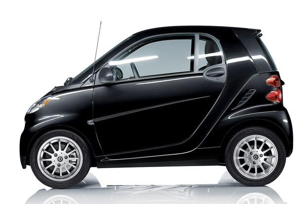 Smart Car Mpg: 7 Great Used Cars That Get 40 Miles Per Gallon