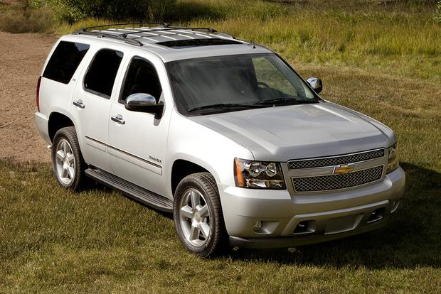 7 Great Used American Cars Under $25,000 - Autotrader