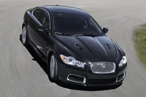 Cars With AllWheel Drive You Didnt Know About Autotrader - All wheel drive jaguar