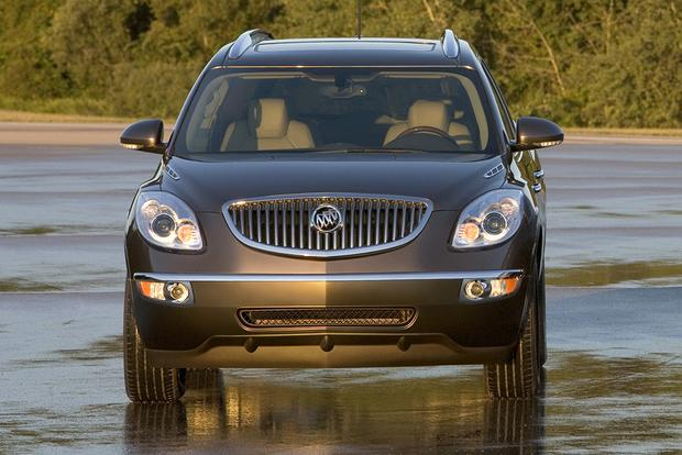 6 CPO Luxury SUVs You Can Buy and Own on a Budget featured image large thumb0