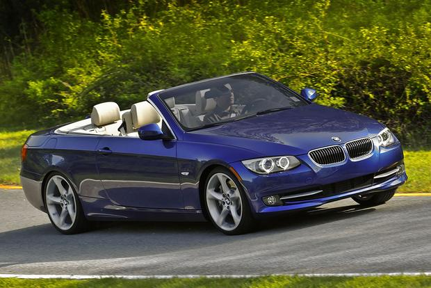 7 Luxurious CPO Convertibles Without the Luxury Car Price Tag ...