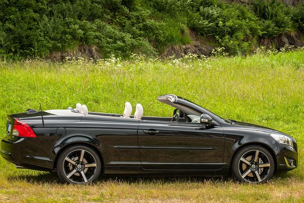 2018 volvo hardtop convertible. modren hardtop 7 luxurious cpo convertibles without the luxury car price tag featured  image large thumb5 and 2018 volvo hardtop convertible
