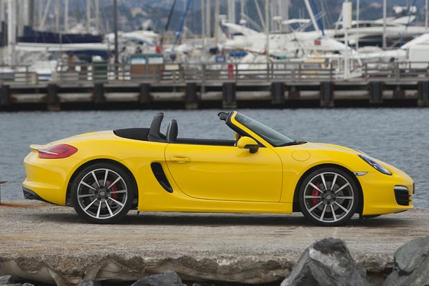 7 Luxurious Cpo Convertibles Without The Luxury Car Price Tag