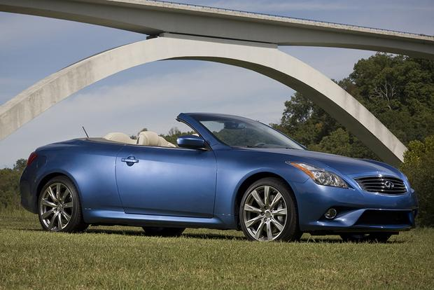 7 CPO Convertibles That Will Get You Noticed on Spring Break featured image large thumb2