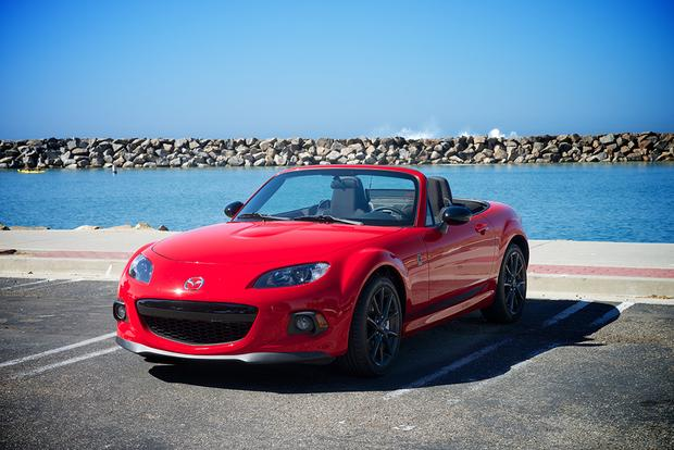 7 CPO Convertibles That Will Get You Noticed on Spring Break featured image large thumb4