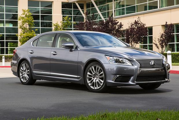 8 CPO Luxury Sedans for $50,000 or Less featured image large thumb3