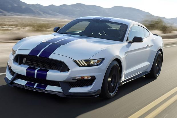 7 exciting new sports cars due out in 2015 featured image large thumb3 - Sports Cars 2015 Mustang
