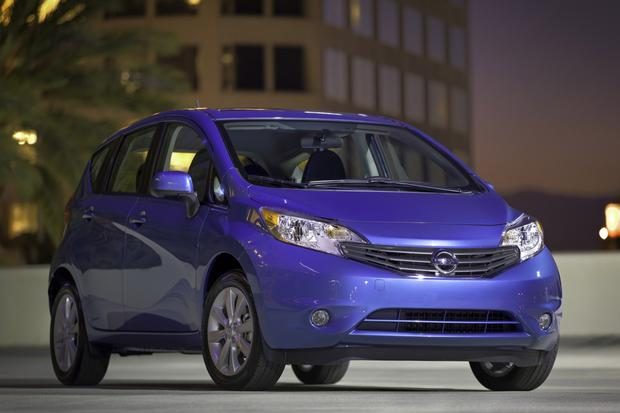 10 Best Cars for Recent College Grads featured image large thumb2