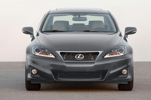 10 Best Cars for Recent College Grads featured image large thumb8