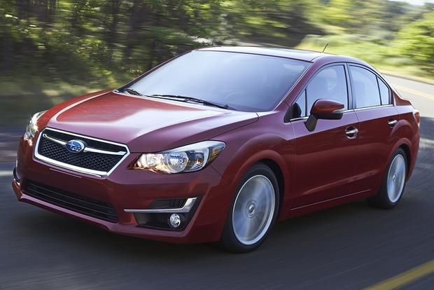 8 Least Expensive Cars With Automatic Braking featured image large thumb7