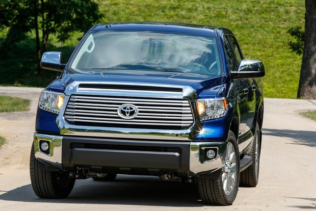 Top 7 Light Duty Pickup Trucks By Payload Capacity Featured Image Large Thumb5