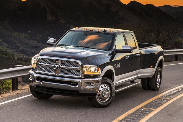 the 8 cheapest heavy duty pickup trucks you can buy autotrader. Black Bedroom Furniture Sets. Home Design Ideas