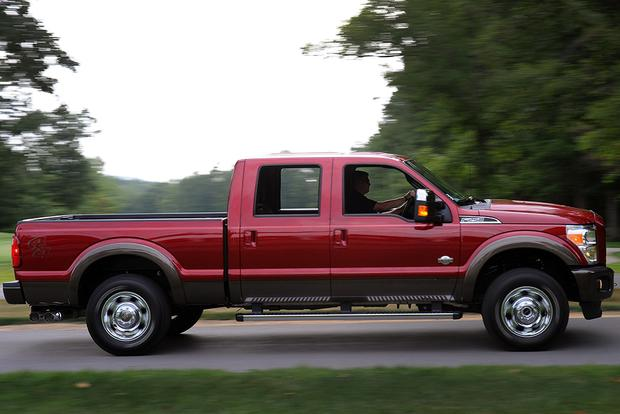The 8 Cheapest Heavy-Duty Pickup Trucks You Can Buy featured image large thumb1