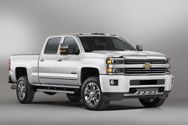 The 8 Cheapest Heavy-Duty Pickup Trucks You Can Buy featured image large thumb2