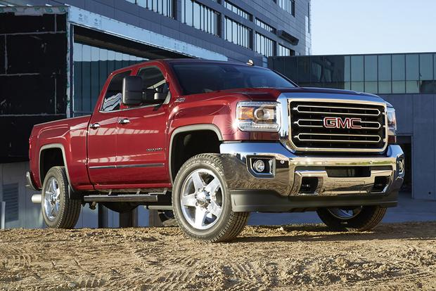 The 8 Cheapest Heavy-Duty Pickup Trucks You Can Buy featured image large thumb4
