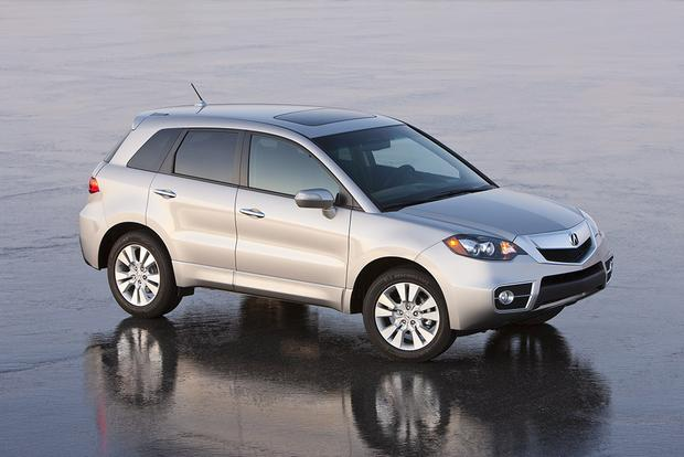 7 Great Used Cars for High School Drivers featured image large thumb6