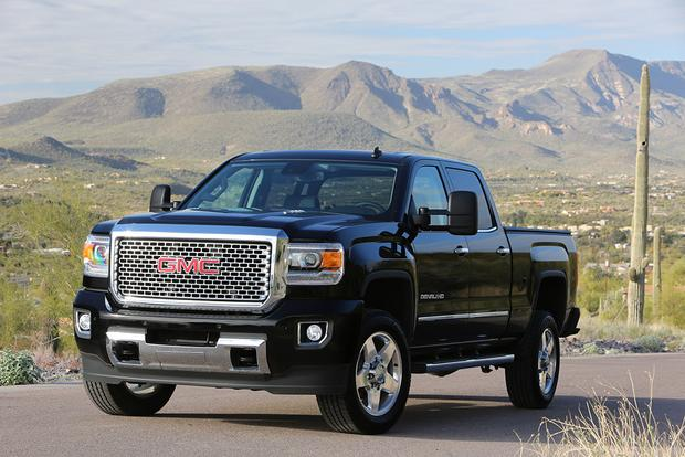 6 Newly Redesigned Trucks That Should Be on Your Shopping List featured image large thumb4