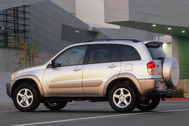 6 Great Used Compact Suvs For Under 10 000 Autotrader