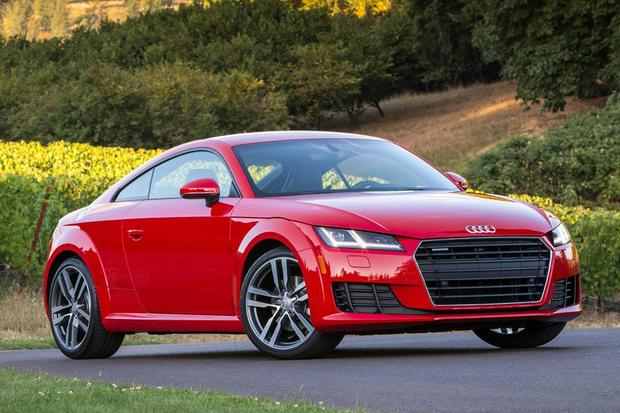 New Luxury Cars Coming Out For Autotrader - Best sports coupe 2016