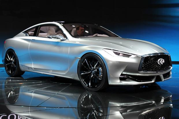 7 New Luxury Cars Coming Out For 2016 Autotrader