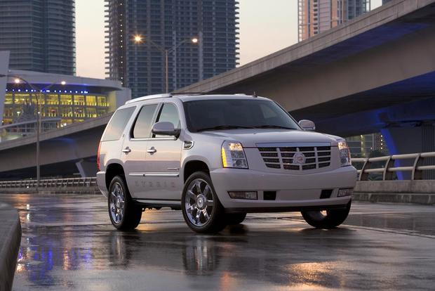 6 Great Used Full-Size SUVs for Under $20,000 featured image large thumb5