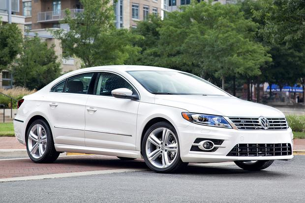 Great Cpo Sporty Sedans For Under Autotrader