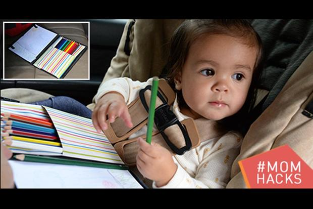 7 Clever Mom Hacks for Driving With Kids featured image large thumb3