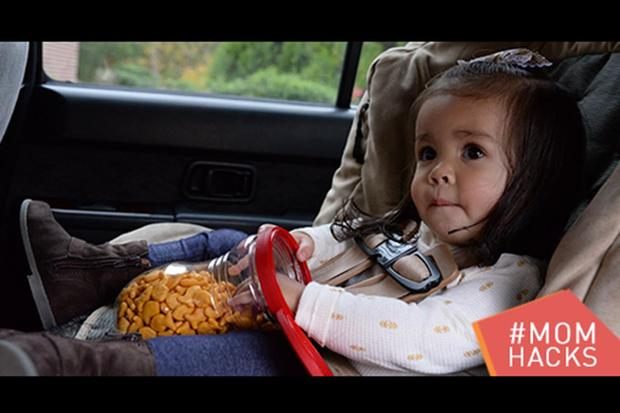 7 Clever Mom Hacks for Driving With Kids featured image large thumb0