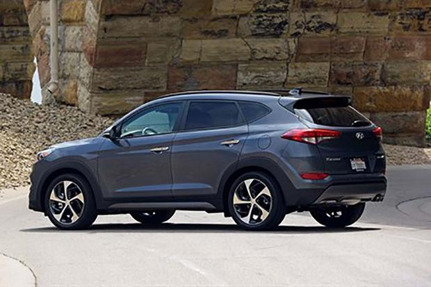 Compact Suvs That Are More Luxurious Than You Might Think
