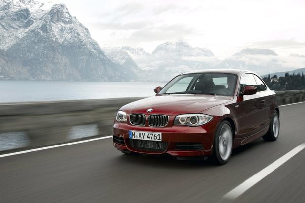 7 Best CPO Coupes for Under $30,000