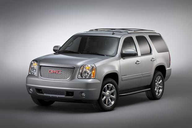 Best Cars Under 35000 >> 7 Best Cpo Full Size Suvs For Under 35 000 Autotrader