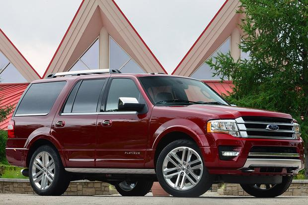 7 Great CPO SUVs for Towing and Hauling featured image large thumb1