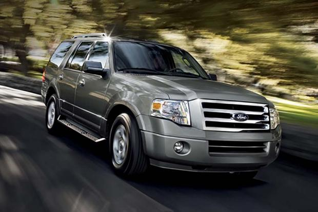 6 Great Used SUVs Under $20,000