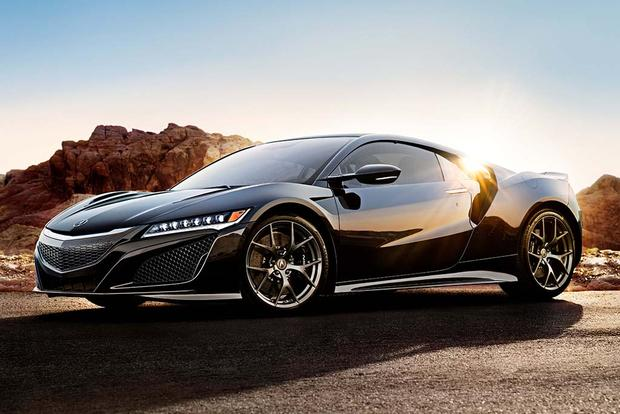 Futuristic New Car Designs You Can Buy Today Autotrader - Sports cars to buy