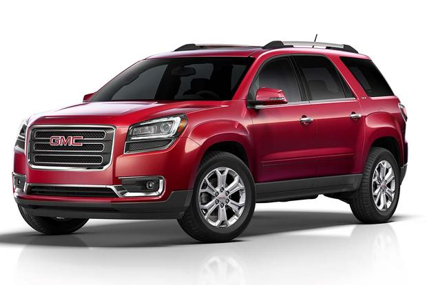 Buying a Car: Do You Really Need a Big Vehicle? - Autotrader