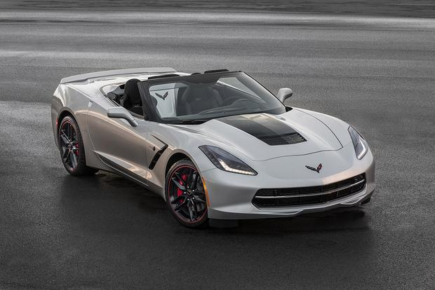 5 New Convertibles We Wish We Were Driving on Spring Break
