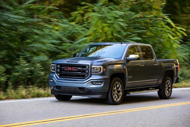 5 Tough Pickup Trucks For More Than Just Hauling featured image large thumb5