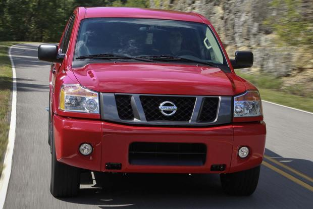 6 Best Used Pickup Trucks With Under 100,000 Miles featured image large thumb2